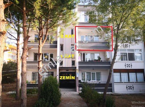 Bülent ATEŞCİ'den 600 Sokakta 2. Kat 110 m2 3+1 Daire