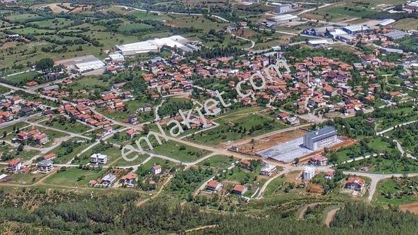 Sahibinden-Denizli Göveçlik Barbaros mah. 874 m2 satılık arsa