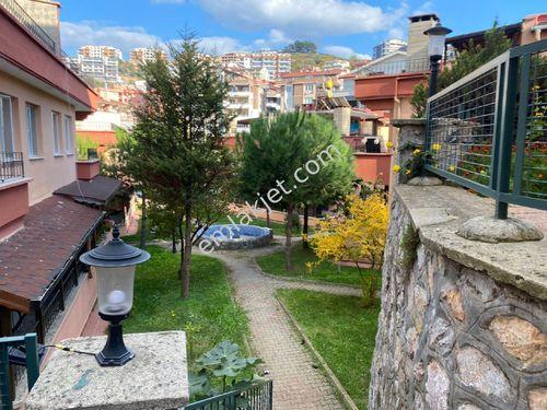 ENA GROUP Bursa Mudanya Güzelyalı Eğitimde 4+1 Satılık Villa