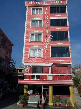Türker Otel'den Balıkesir Merkezde Günlük-Saatlik-Aylık Odalar