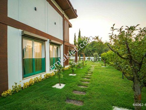 Fethiye Ölüdeniz Hisarönü'nde Satılık 4+1 Lüks Havuzlu Villa