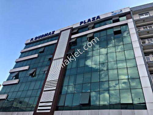 Şehir Merkezi Tahılpazarı Mah. Durmaz Plaza Satılık Ofis
