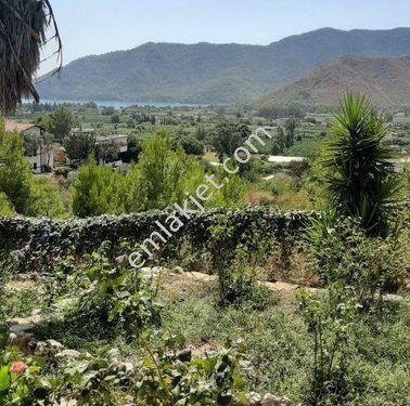 Adrasan'ın en güzel Manzarasında Satılık Arsa ve Ev