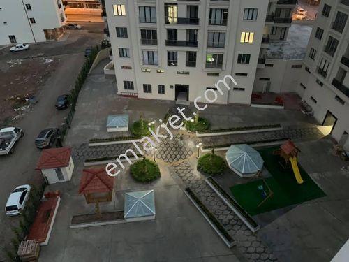 Beyşehir Bahçelievler'de Satılık 3+1 Lüks Daire