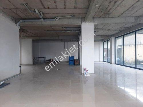 Ortaca da banka veya kurumsal markete uygun 400 m2 dükkan kiralık