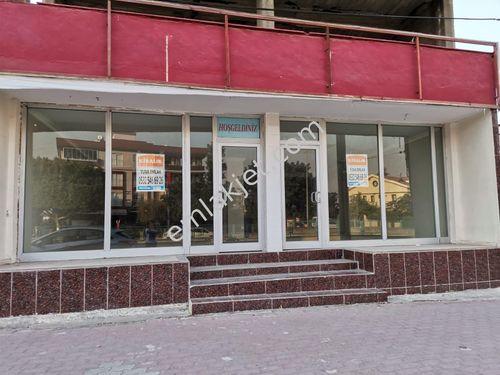 Yeni Mahalle Mavi Bulvar üzerinde 200m2 kiralık dükkan