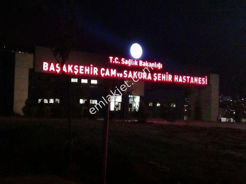 Kayaşehir23 bölgede çift VC li satılık 2+1 daire