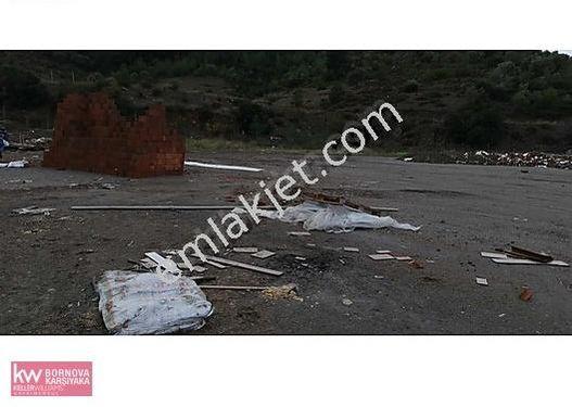 Pınarbaşında Kiralık 20.000 m2 Sanayi İmarlı Arsa