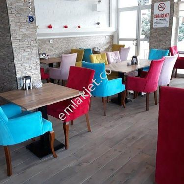 DİDİM EFELER MAHALLESİNDE DEVRENKİRALIK CAFE