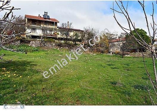 Kozlu Köyü'nün En Güzel Lokasyonunda Satılık %50 İmarlı Arsa