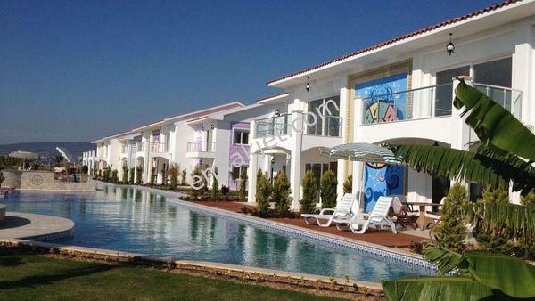 Silifke Bakanlıklar Marpessa Vip 4+1 Villa