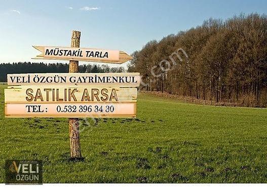 Antalya Serik Çakallık Mevki Satılık Müstakil Tapulu Tarla