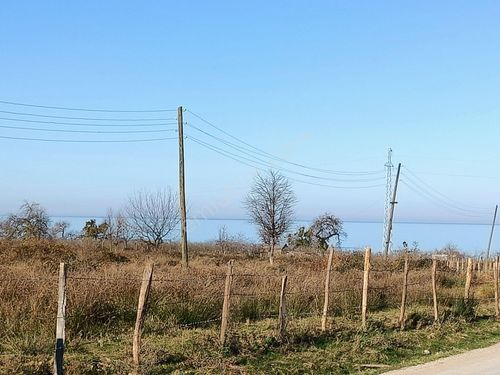 19 dönüm konut imarlı sahil yoluna 250 metre (dönüm fiyatıdır)