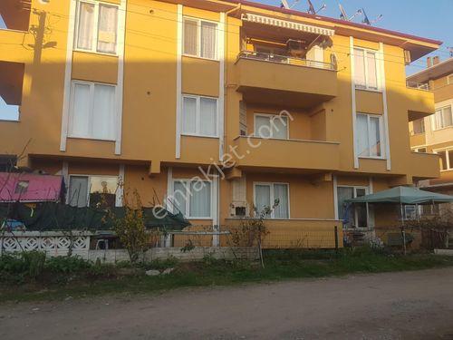Karasuda sahil park yanında 2+1 bahçe kullanımlı -satılık daire