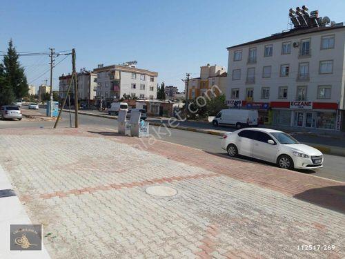 Kiralık 150m2 Dükkan Antalya kepez Hastanesi Yanı