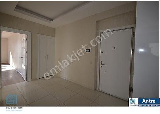GF Anka'dan Güvenevler'de 3+1 153 m2 Masrafsız Satılık Daire