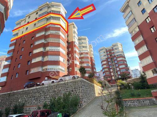 Yeşiltepe Çankaya Sitesinde Satılık 4+1 185 m2 Daire