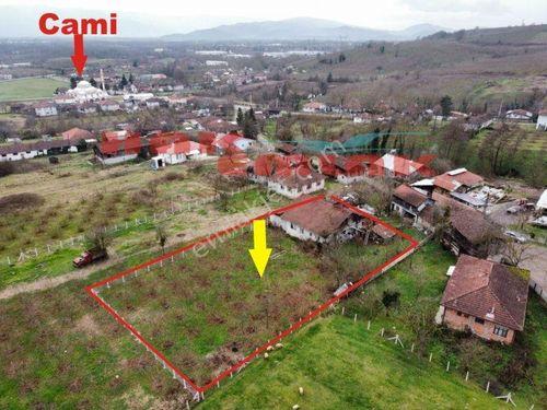 Hak Emlak'tan Satılık 2014 m2 Arsa Çilimli-Sarımeşe Köyü