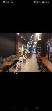Arı Emlak'tan satılık Mevki yerde Satılık Cafe