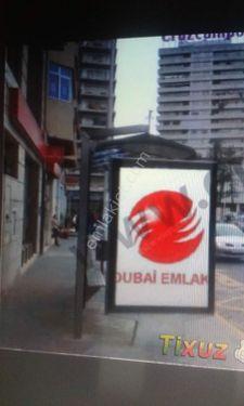 DUBAi EMLAK satılık tarla