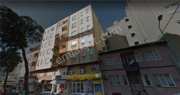 Sahibinden Atatürk Bulvarı'nda Şehir Merkezinde 3+1 Daire
