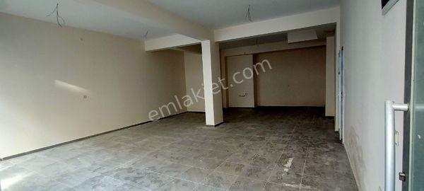 Manisa Muradiyede 63m2 Sıfır Kiralık Dükkan