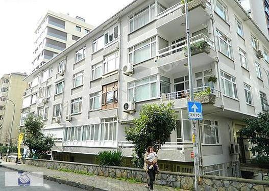 Erenköy Marmaray ve Bağdata Yakın Boyalı 95m2 2+1 Bahçe Katı