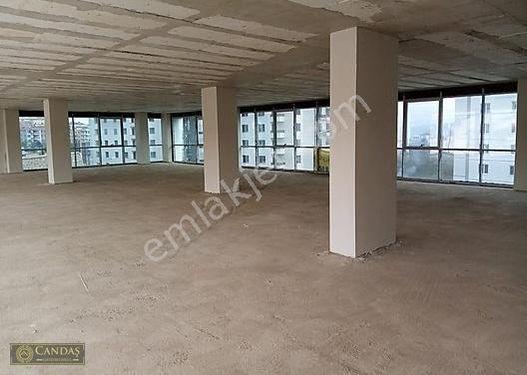 KAŞÜSTÜ HASTANE YOLU ÜZERİNDE 1500 m2 DÜKKAN&MAĞAZA