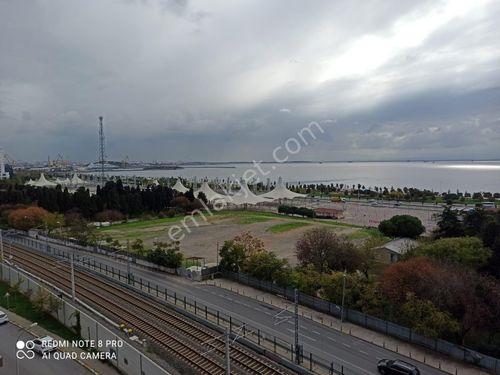 Pendik Doğu Mahallesi Deniz Manzaralı 3+1 145 m2 Satılık