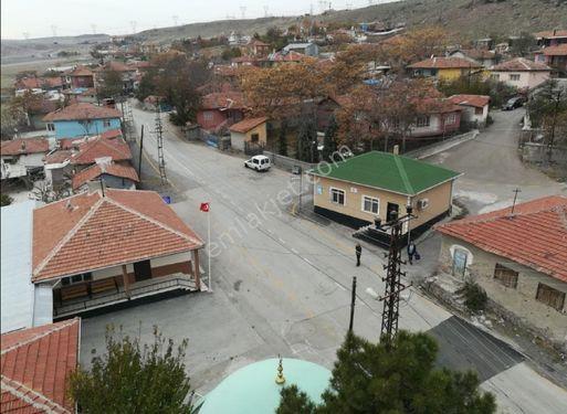 Osmaniyede imarlı köşe başı arsa