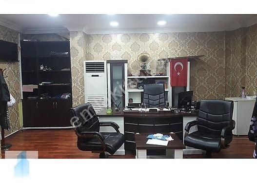 BAĞCILAR YILDIZTEPE'DE SATILIK 35 m2 HARİKA İŞYERİ