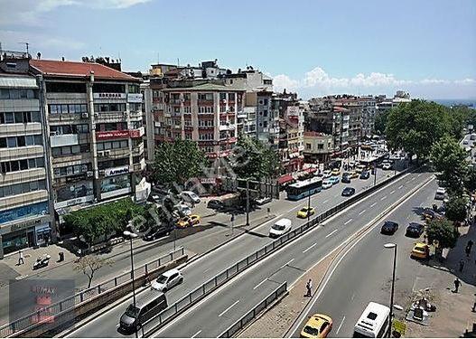Fatih Aksaray Kiralık Ofis...