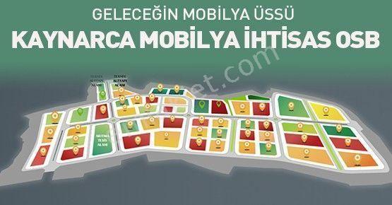 Gökhan IŞILDAKtan Kaynarca Mobilya Organize Sanayiye Yakın Arazi