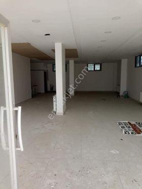 Çerkezköy Fatih mah kiralık 250m2 depolu dükkan