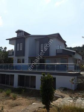 Antalya/Gazipaşa satılık Havuzlu Villa