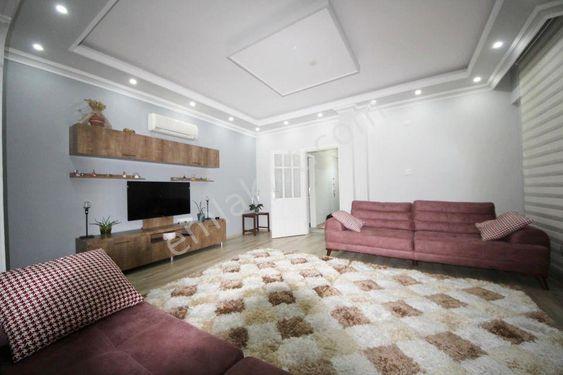ayrı mutfak full EŞYALI 110 m2