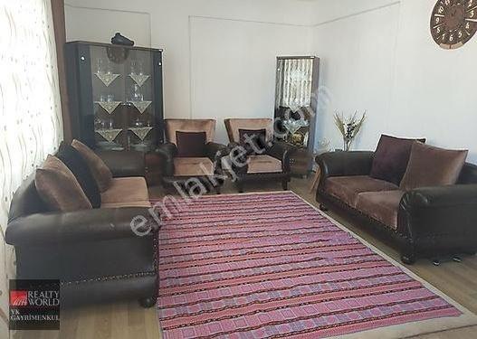 Manavgat kasaplar mahallesinde satılık 3+1 ara kat daire