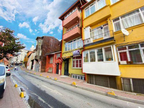 Kumkapı'da Sahile Yakın Butik Otel - 375m2 Satılık Komple Bina