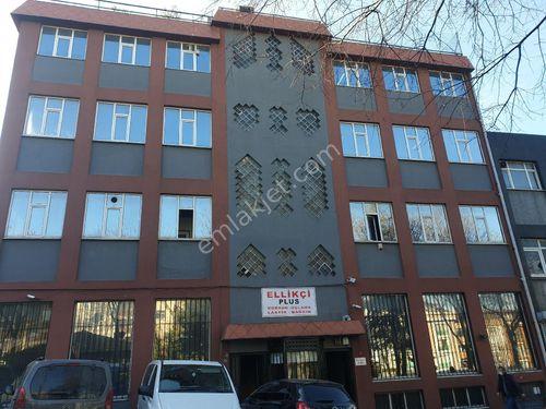 BAYRAMPAŞA SATILIK İŞ HANI 2200M2