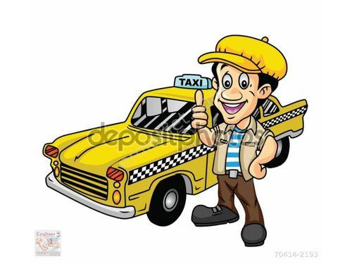 Satılık Tokat PTT CanTaksi Durağında çalışmaya hazır Taksi HATTI