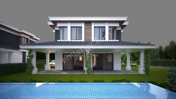 Kuşadası Merkezde Denize 400 Metre Müstakil Villa
