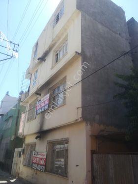 Sahibinden  4 katlı bina komple satılık