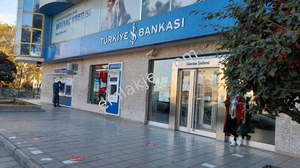 ERTAŞ'TAN 33.000 NET KİRA BANKA KİRACILI SATILIK DÜKKAN.