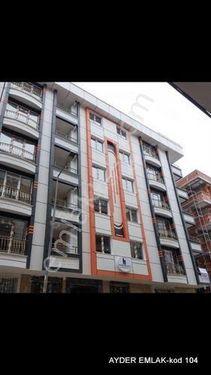 şirinevler mah de satılık 100 m² 2+1 -1.kat daire