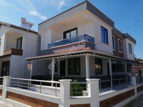 poyraz gayrimenkulden balıkesir avşa adasında satılık villa 2+1