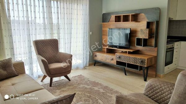 ALANYA OBA FLAT FOR SALE NEAR TED COLLEGE