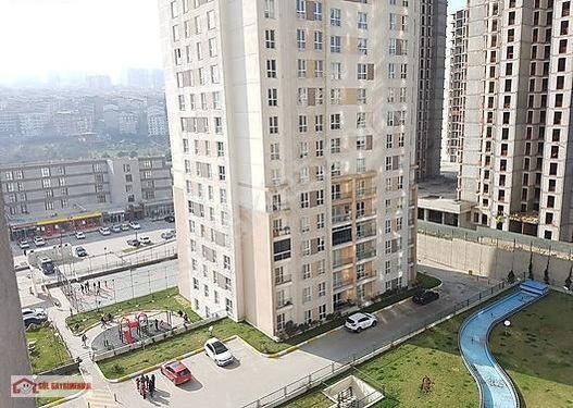 Beylikdüzü N Towers Ferah Geniş Sitede 66 M2 1+1 Satılık Daire