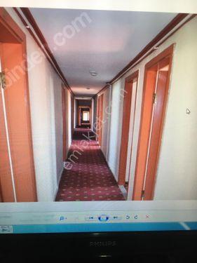 Satılık 50 odalı otel