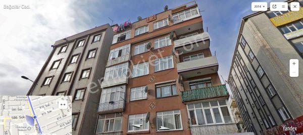 Sahibinden  Bağcılar Yıldıztepe Mah. 2+1 Uygun Satılık Daire (120 m2)