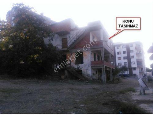 Samsun Atakum Küçükkolpınar Mahallesinde 498m2 Konut İmarlı Ars